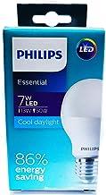 PHILIPS ESS LED Bulb 7W E27 6500K 230V, 1