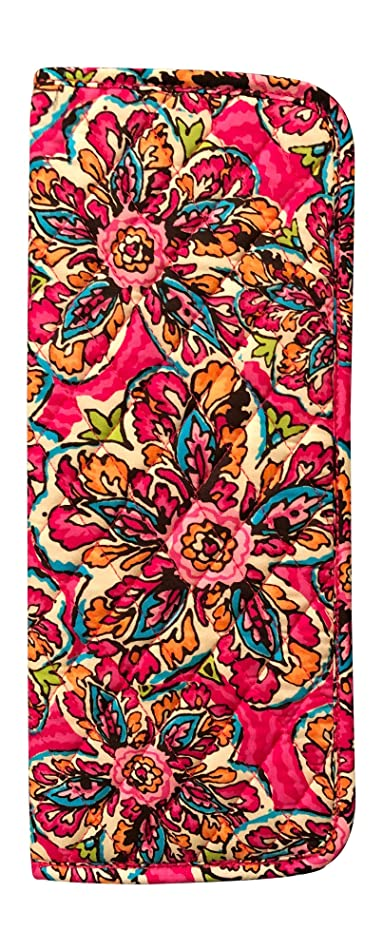 Vera Bradley Curling & Flat Iron Cover (Sunburst Floral)