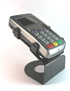 Discount Credit Card Supply Verifone Vx805 Fixed Metal Stand