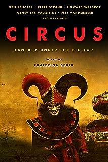 circus fantasy under the big top