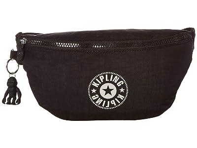 Kipling New Classics Fresh Waistpack (Lively Black) Handbags
