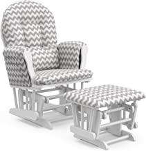 Best Chair For Breastfeeding Baby Review [2020]