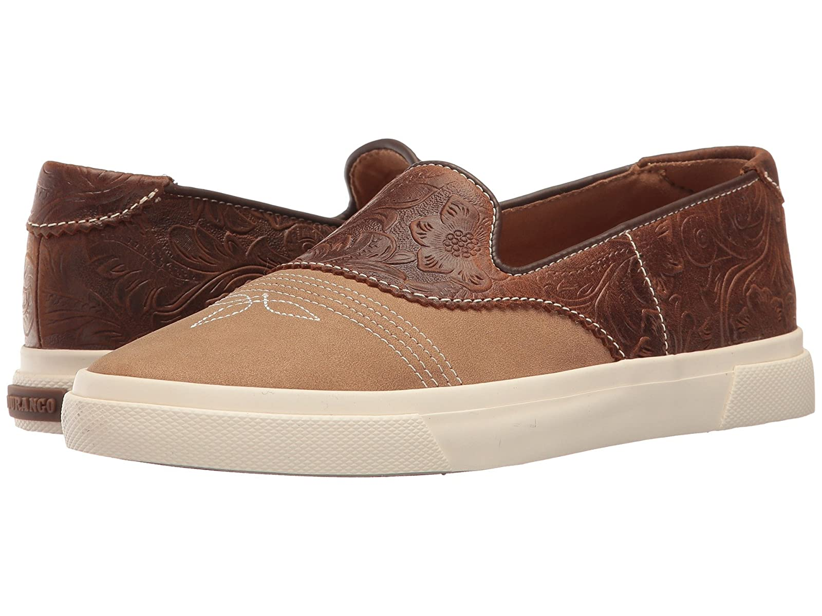 Durango Music City Saddle Slip-OnAtmospheric grades have affordable shoes