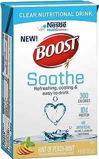 Best boost drink side effects Reviews