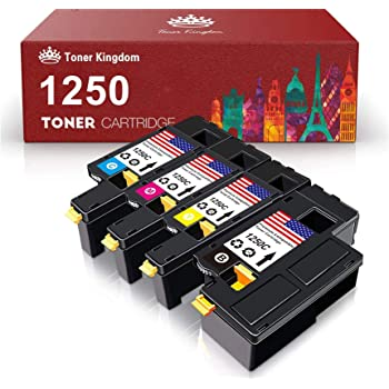C1760NW C1765NFW Printers Ink Now Premium Compatible Toner for Dell 1250C 1355CN DG1TR Page Yield 1400 OEM Part Number 331-0779 C1765NF 1350CNW 1355CNW