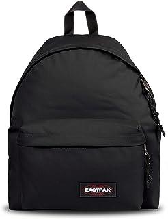 Eastpak Padded Pak'R Zaino, 40 Cm, 24 L, Nero (Black)