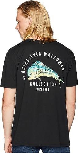 El Mahe Short Sleeve Tech T-Shirt