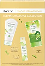 Aveeno Ultimate Radiance Collection Skincare