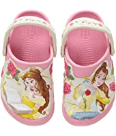Crocs Kids - FunLab Princess Belle (Toddler/Little Kid)