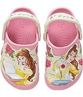 Crocs Kids - FunLab Princess Belle (Toddler/Little Kid)