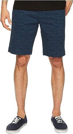 Stretch Hartford Shorts