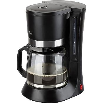 Jata CA290 Cafetera de Goteo Filtro permanente Antigoteo Jarra con tapa Filtro suspendido De 2 a 12 tazas: Jata: Amazon.es: Hogar