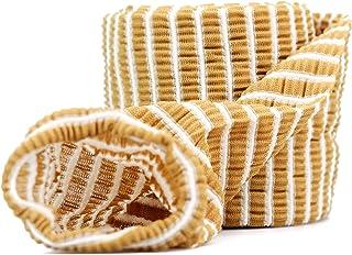 Royal Spice Schinkennetz Räuchernetz 3 Meter - Schinken Netz für bessere Mürbung, konstanteres Fleischrot, eine bessere Reifung & Trocknung