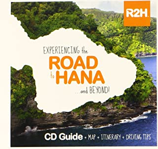The Road to Hana Guide for Maui: Experiencing the Road to Hana... and Beyond!