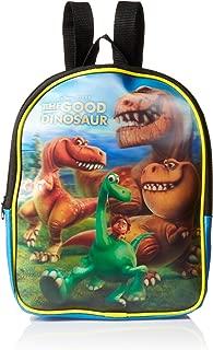 Disney Boys' Good Dinosaur 3D Mini Backpack, Blue