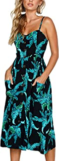 Best white and turquoise dress Reviews