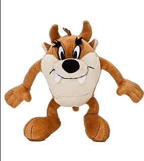 LOONEY TUNES 15cm Taz The Tasmanian Devil Plush Toy