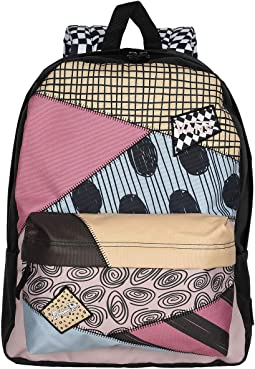 Disney Sally Patchwork/Nightmare (Realm Backpack)
