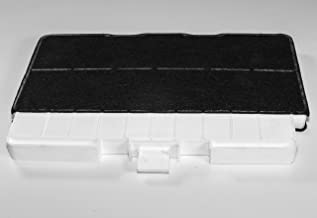 EVH-XTRA Aktiv Kohlefilter passt für 705433, DHZ5356 Bosch , Siemens