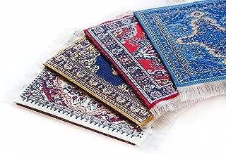 Best oriental rug coasters Reviews