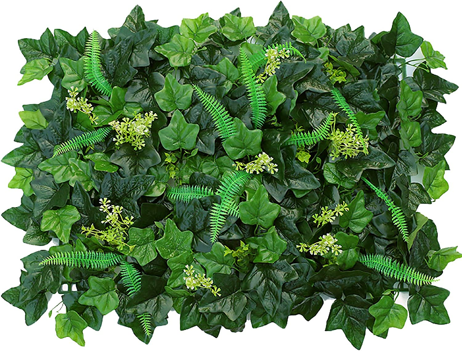 40X60CM Green Plant Outlet ☆ Free Shipping 5 ☆ popular Wall Decoratio Creeper Simulation