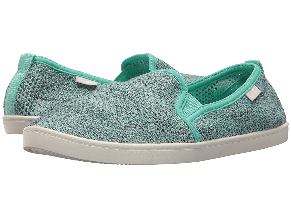 Sanuk Brook Knit (Opal) Women