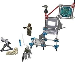 K'nex Titanfall Militia Pilot Attack Building Set