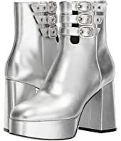 Joan Buckle Boot