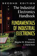 Fundamentals of Industrial Electronics (The Industrial Electronics Handbook) (English Edition)