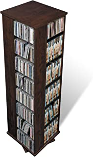 Best prepac large four-sided spinning tower storage cabinet Reviews