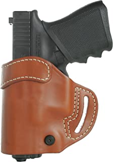 BLACKHAWK! Leather Compact Askins Holster