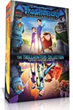 Best trollhunters read online Reviews
