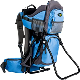 snugli cross country hiking backpack