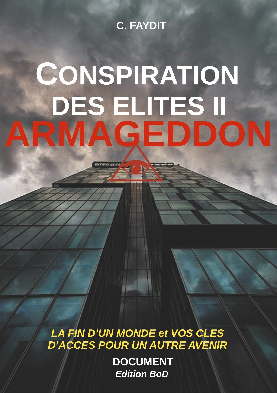 PDF] Download Conspiration des lites : Tome 2, Armageddon Free ...