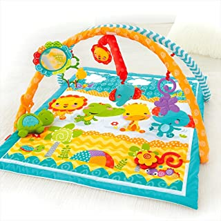 Fisher-Price Wigglin' Play Gym