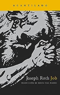 Job: Historia de un hombre sencillo (Narrativa del Acantilado nº 110)