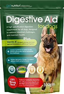 GWF Nutrition Digestive Aid For Dogs 500 gm