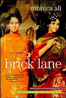 Brick Lane: A Novel