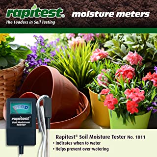 Best luster leaf soil test Reviews