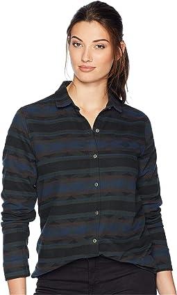 Quinella Jacquard Shirt