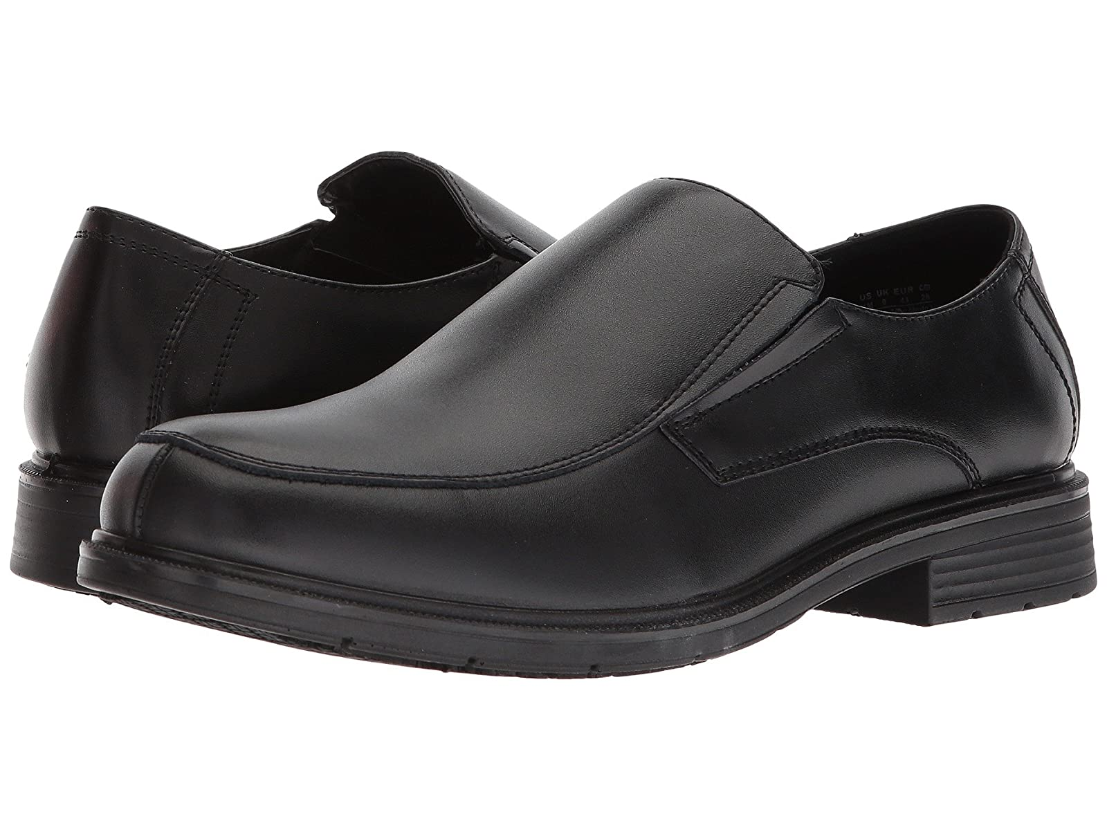 Dr. Scholl's Work JeffAtmospheric grades have affordable shoes