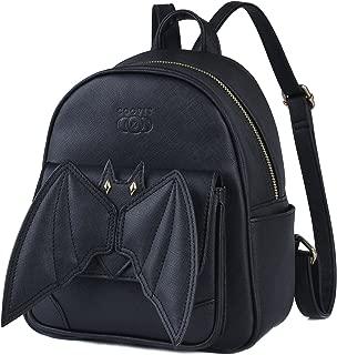 gothic bat bag