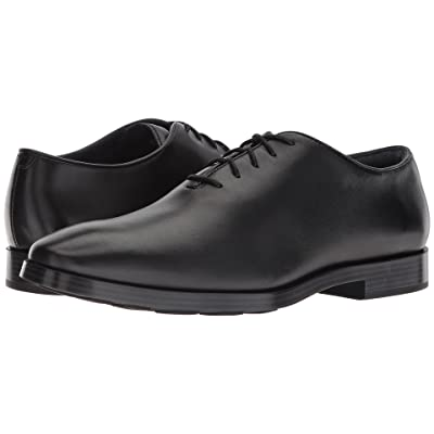 Cole Haan Jefferson Grand Wholecut Ox (Black) Men