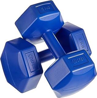 Cosfer CSF90835X2 5 Kg X 2 Adet Plastik (Cement) Dambıl