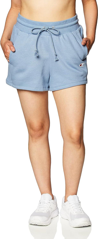 Champion Women's sale New item Reverse Shorts Weave