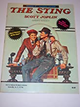 The Sting Featuring The Music Of Scott Joplin Piano Sheet Music
