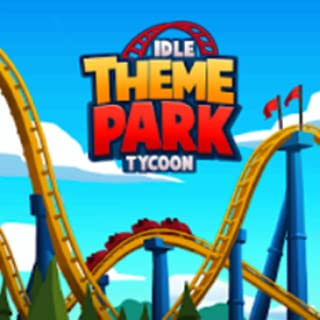 Theme Park World Fantasy
