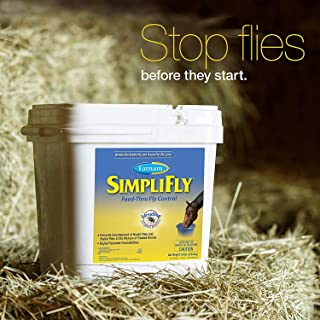 Best fly control for horses Reviews