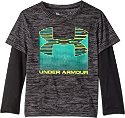 UA Rise Slider (Little Kids/Big Kids)