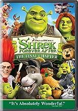 Shrek Forever After DVD (Single Disc)